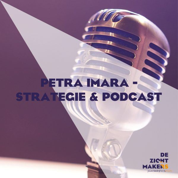 strategie podcast